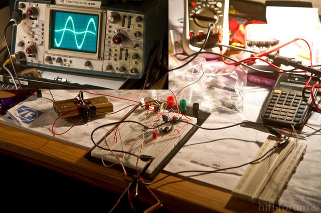 Phono-Pre-Amp