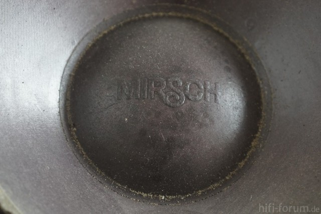 Mirsch OM 3-28 TT Front