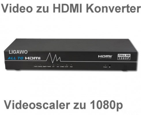 6518712 All To Hdmi Converter 1