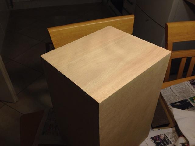 geh use furnieren aber richtig bitte um die ratschl ge lautsprecher hifi forum. Black Bedroom Furniture Sets. Home Design Ideas