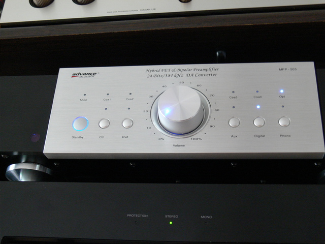 Advance Acoustic 2