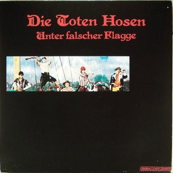 DTH Unter Falscher Flagge
