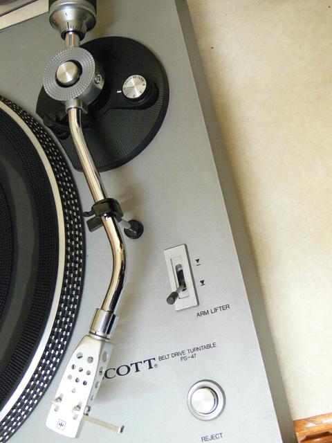 Scott PS 47 TA 1