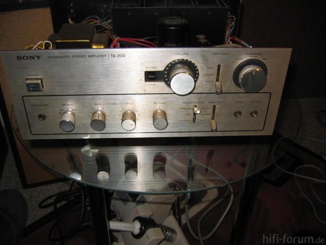 Sony Ta 2650