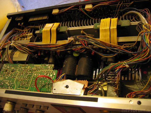 Sony Ta 636