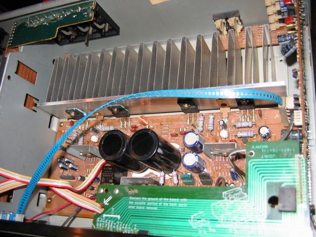 Sony Taf 410r 001
