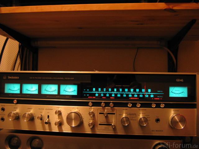 Technics Sa 003