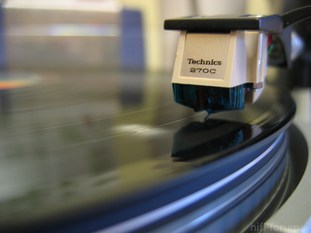 Technics Sl 3200 1