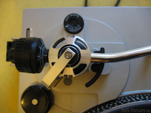 Technics Sl Arm2