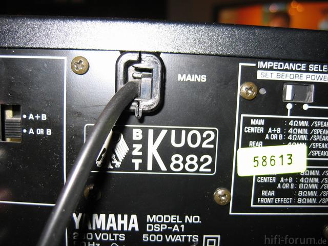 Yamaha Umbau 1