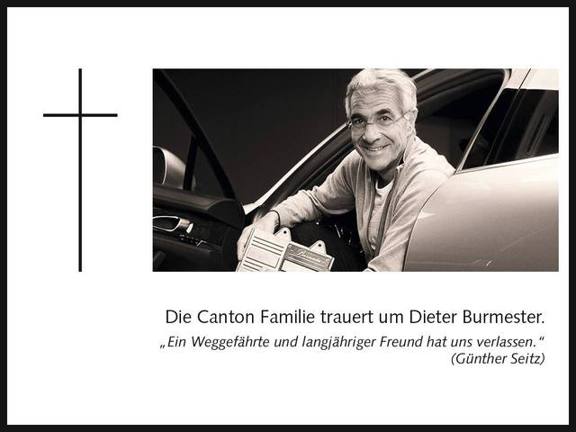Canton liebhaber thread lautsprecher hifi forum seite 918 for Dieter burmester