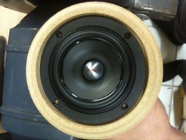 Omnes Audio BB 3.01