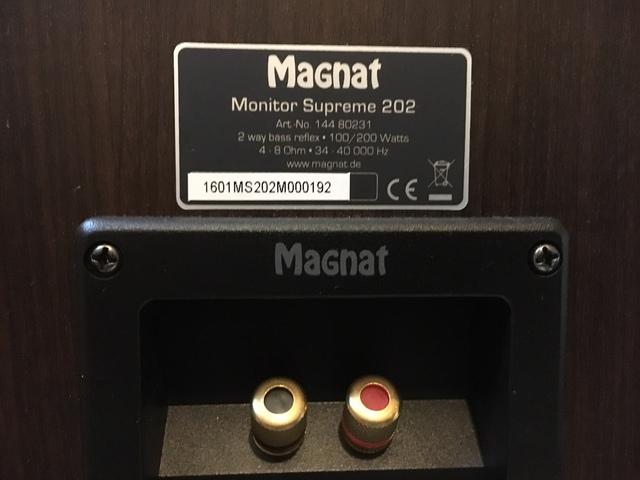 Magnat 202