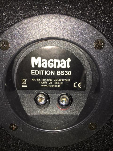 Magnat BS