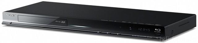 BDP-S480 / 580