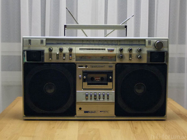 Goldstar TSR 800