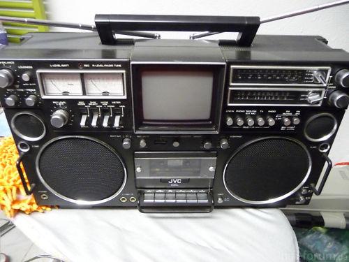 JVC 3090 EN