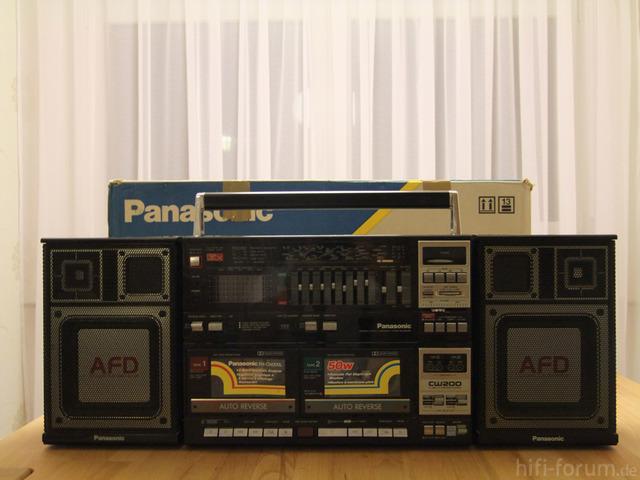 PanasCW200