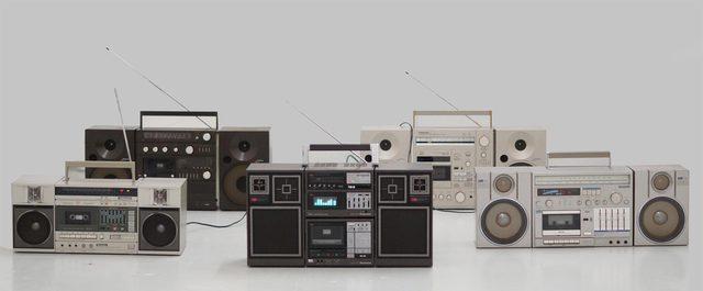 Panasonic RX C100, C300, Technics C05, C06, C07