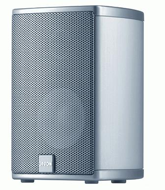 Canton CD 10 II Loudspeaker 1