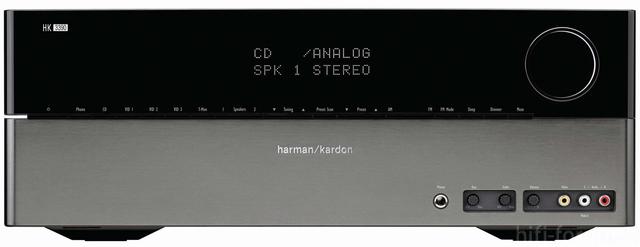 Harmon Kardon Hk 3390 FRONT