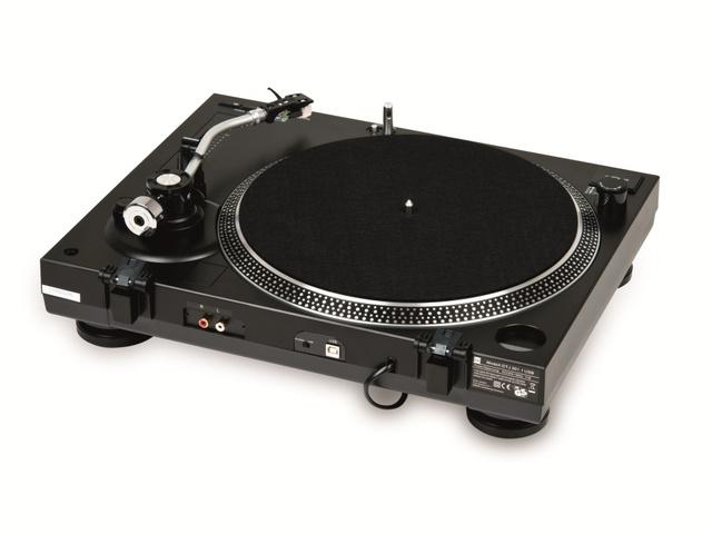 I630492 4 Schallplattenspieler DUAL DTJ 301 1 USB