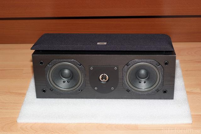 JBL TLX 103