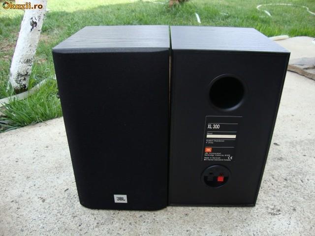 JBL XL 300