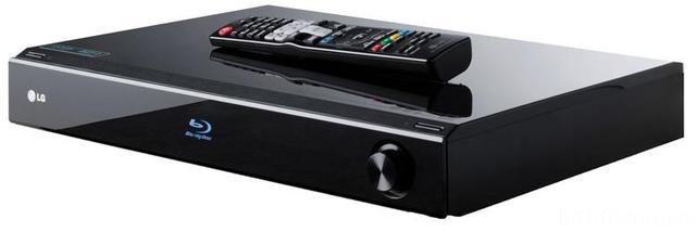 LG HB965NS Blu Ray Heimkinosystem