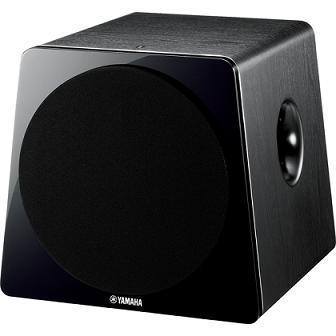 NS SW500 Schwarz
