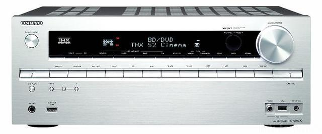 Onkyo Tx Nr 609 Front