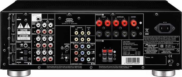 Pioneer Vsx 820 12998530584703
