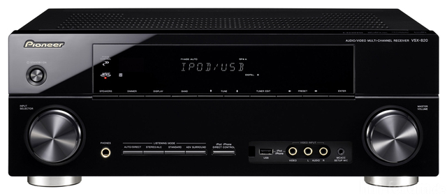 Pioneer Vsx 820 1299853058895