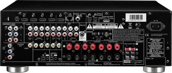 Pioneer Vsx 920 12818760