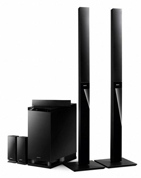 Sony Ht Af5 3d Surround System 02