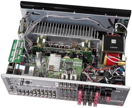 Sony STR DA2400ES
