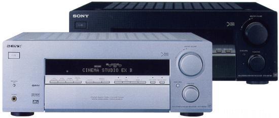 SONY STR DB 780