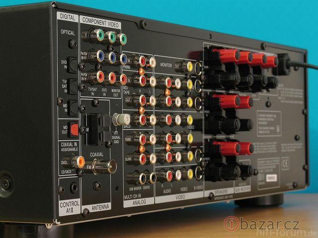 Sony Str Db790