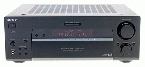 Sony STR DB930 Receiver