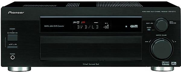 Vsx711 Front K 2