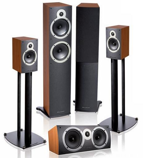 Wharfedale Crystal 3 System 1 A6002 1