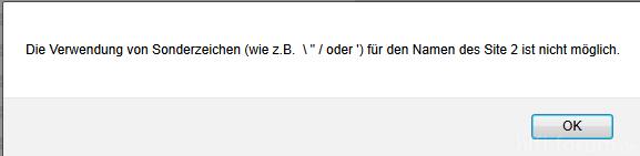 URL-Blocking