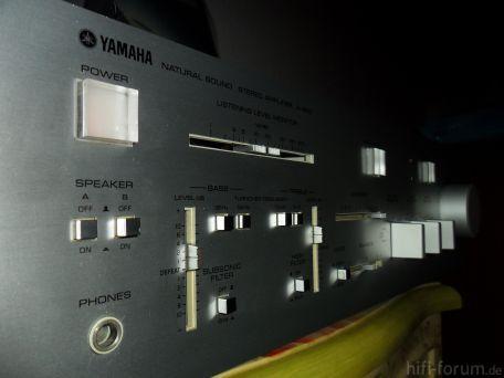 Yamaha 003