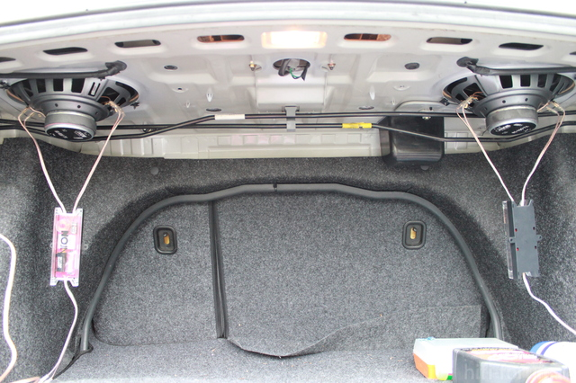 Kofferraum 2