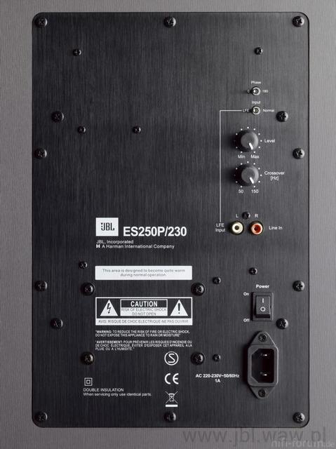 ES 250 P