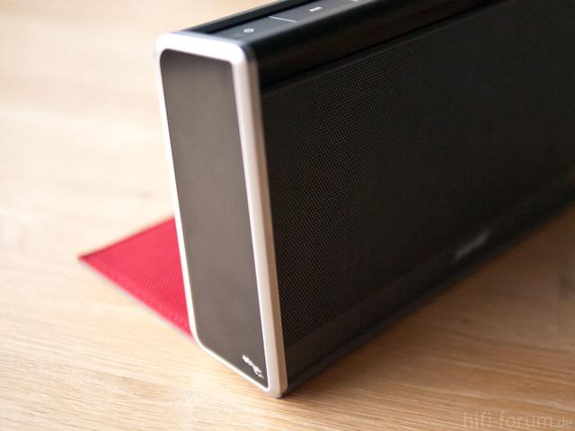Bose Soundlink Kratzer