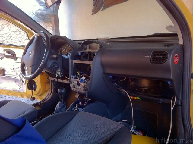 Auto Innen