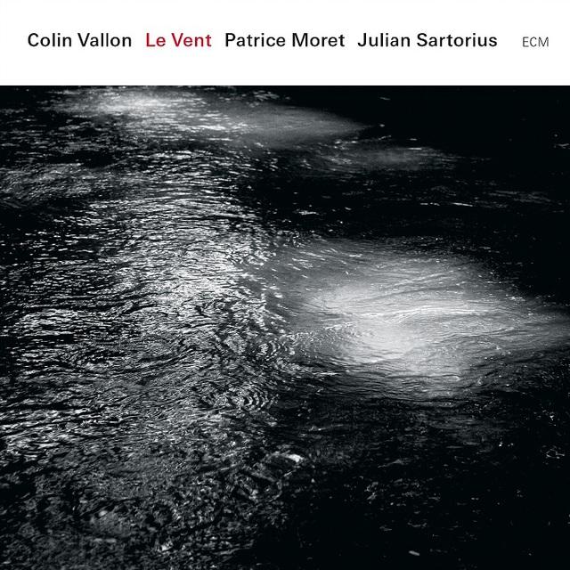 Colin Vallon Trio - Le Vent