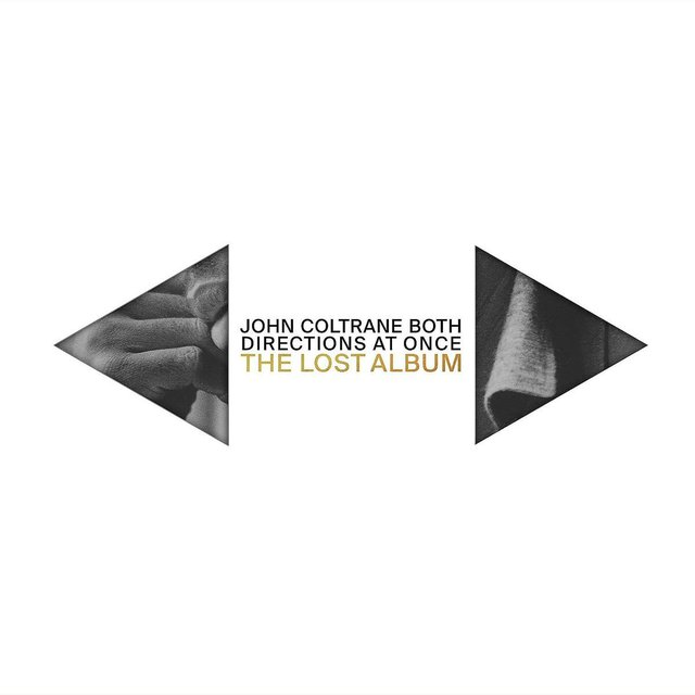 John Coltrane - Both Directions At Once - The Lost Album
