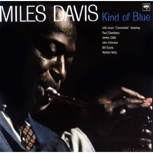 Miles Kind Of Blue SACD